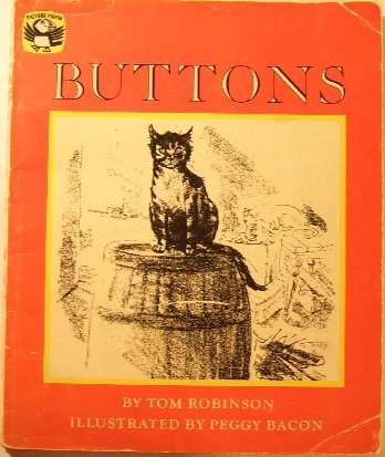 Buttons by Tom Robinson