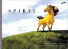 Spirit: Stallion on the Cimarron (Picture Book)