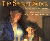 The Secret Seder by Doreen Rappaport