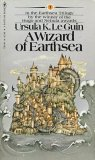 A Wizard of Earthsea (Earthsea Cycle, #1)