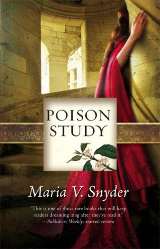 Romantic Quotes: Poison Study