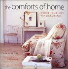 The Comforts of Home by Atlanta Bartlett