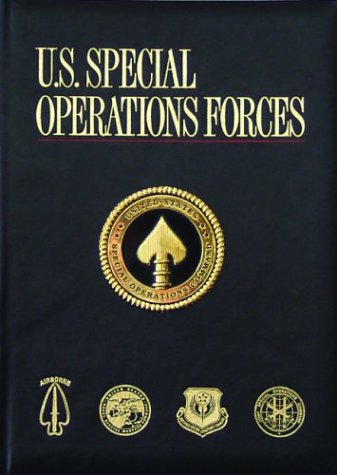 U.S. Special Operations Forces (U.S. Military Series)
