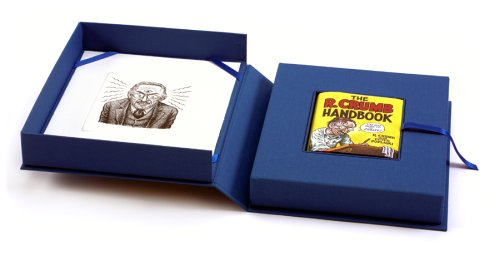 The R. Crumb Handbook Limited Edition
