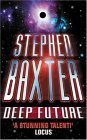 Deep Future (Gollancz Sf S.)