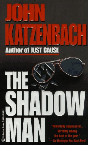 Shadow Man by John Katzenbach