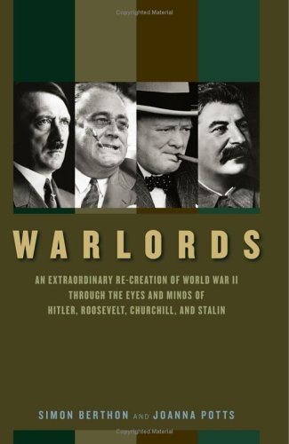 Warlords by Simon Berthon