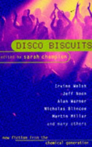 Disco Biscuits by Sarah Champion