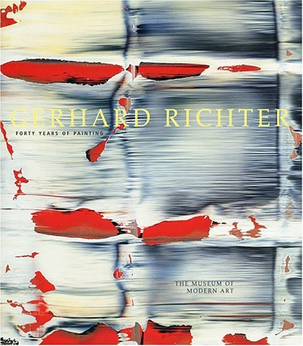 Gerhard Richter by Robert Storr