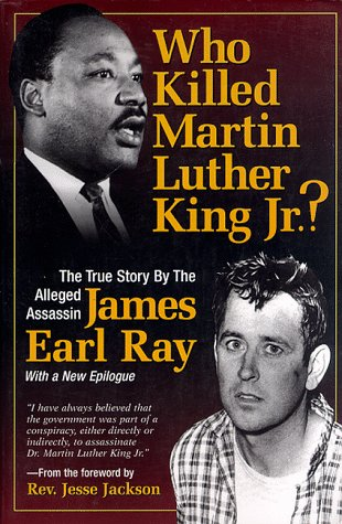 who really killed martin luther king Martin luther king survived shooting, was murdered in hospital: an interview with william pepper  the truth about who really killed king and fought for .