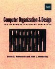 Computer Organization & Design: The Hardware/Software Interface