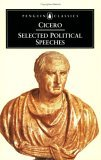Selected Political Speeches by Cicero