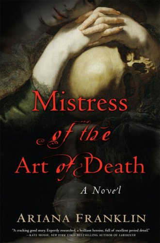 Mistress of the Art of Death (Mistress of the Art of Death, #1)