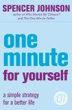 One Minute For Yourself (One Minute Manager)