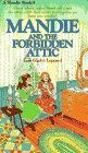 Mandie and the Forbidden Attic (Mandie Books, #4)
