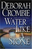 Water Like A Stone (Duncan Kincaid & Gemma James, #11)