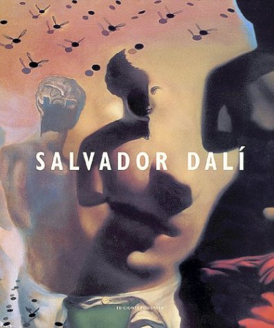 Salvador Dali by Salvador Dalí