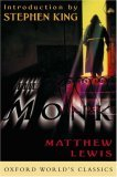 The Monk by Matthew Gregory Lewis