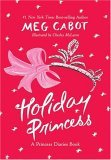 Holiday Princess by Meg Cabot