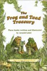 The Frog and Toad Treasury: Frog and Toad are Friends/Frog and Toad Together/Frog and Toad All Year  (Frog and Toad #1-3)