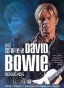 The Complete David Bowie by Nicholas Pegg