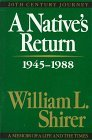 A Native's Return 1945-1988 (20th-Century Journey)