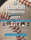 Baseball Prospectus 2007 by Steve Goldman