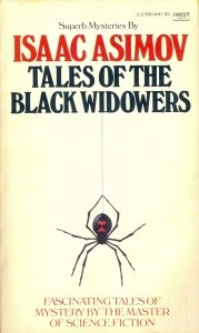 Tales of the Black Widowers (The Black Widowers, #1)