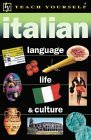 Teach Yourself Italian Language, Life, and Culture