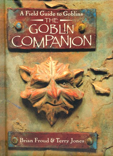 The Goblin Companion by Terry Jones