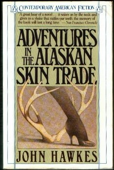Adventures in the Alaskan Skin Trade