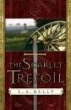 The Scarlet Trefoil: A Novel (Tahn Dorn #3)