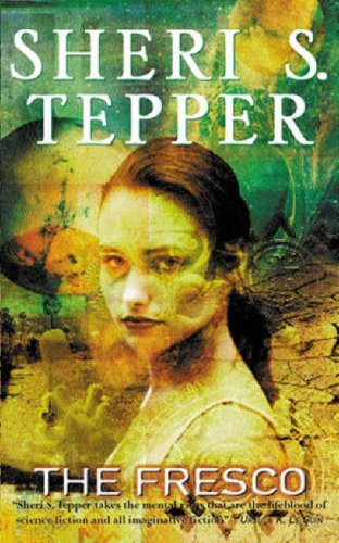 The Fresco by Sheri S. Tepper