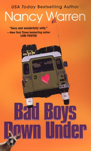 Bad Boys Down Under by Nancy Warren
