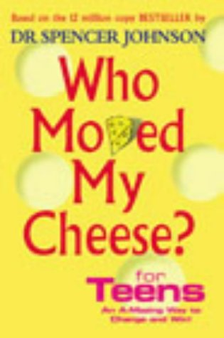 who moved my cheese review essay
