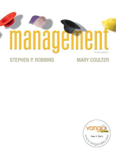 Management [With Access Code--Robbins Online Learning System]