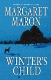 Winter's Child (Deborah Knott Mysteries, #12)