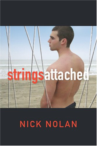 Strings Attached by Nick Nolan