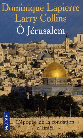 O Jerusalem by Larry Collins