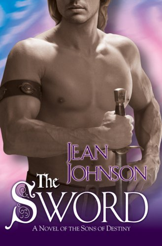 The Sword by Jean Johnson
