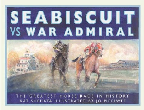 review seabiscuit book