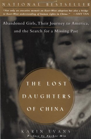 The Lost Daughters of China