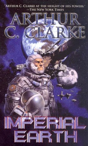 Imperial Earth by Arthur C. Clarke