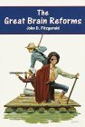 The Great Brain Reforms (Great Brain #5)