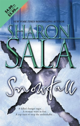 Snowfall by Sharon Sala