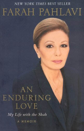 An Enduring Love by Farah Pahlavi