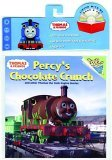 Percy's Chocolate Crunch Book & CD (Book and CD)