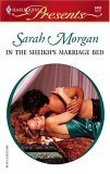 In The Sheikh's Marriage Bed by Sarah Morgan