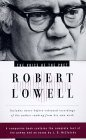 The Voice of the Poet : Robert Lowell