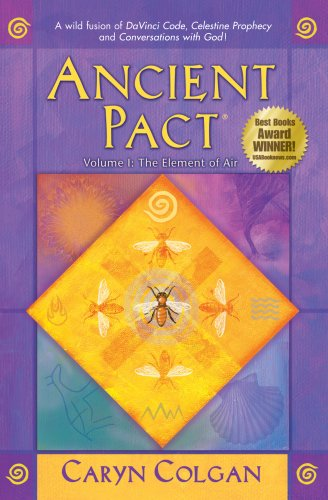 ancient pact: volume 1: the element of air